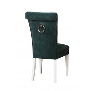 Krzesło M55 guzik z kołatką