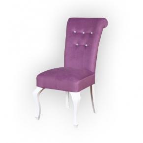 Krzesło M56 kryształki